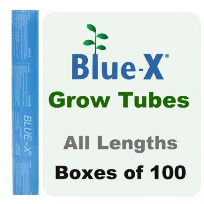 100-grow-tube